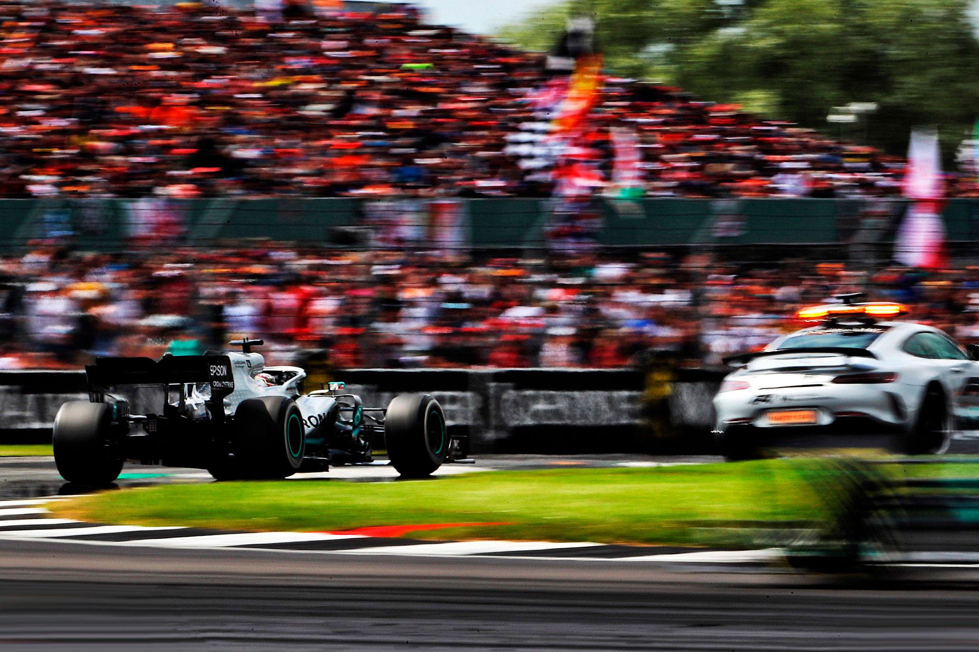F1 2020 Calendario Rai.Ing Gp 2019 Cuentavueltas Top F1